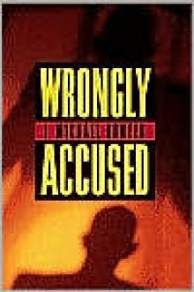 Wrongly Accused - J. Michael Hunter