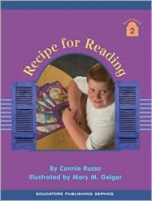 Recipe for Reading Workbooks 2 - Connie Russo, Shirli Kohn