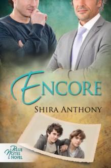 Encore (Blue Notes) - Shira Anthony