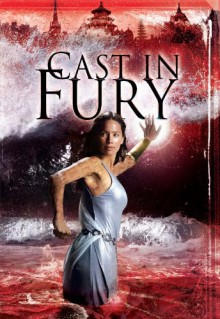 Cast in Fury (The Chronicles of Elantra - Book 4) - Michelle Sagara