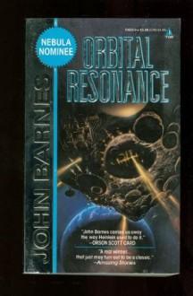 Orbital Resonance - John Barnes