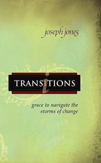 Transitions - Joe Jones