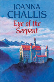 Eye of the Serpent - Joanna Challis