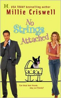 No Strings Attached - Millie Criswell