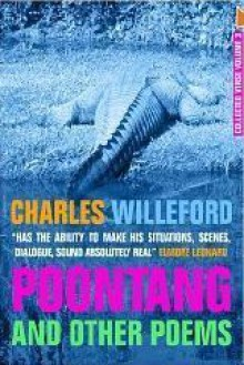 Poontang and Other Poems - Charles Willeford