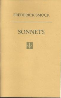 Sonnets - Frederick Smock