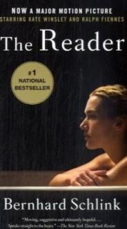 The Reader (Movie Tie-in Edition) - Bernhard Schlink