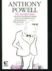The Kindly Ones - Anthony Powell