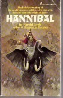 Hannibal - Harold Lamb