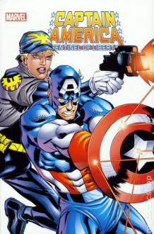 Captain America: Sentinel of Liberty - Mark Waid, James Felder, Roger Stern, Ron Garney, Doug Braithwaite, Steve Mannon, Cully Hamner, Walter McDaniel, Anthony Williams, Brian K. Vaughan, Cully Hammer