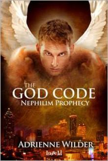 Nephilim Prophecy - Adrienne Wilder