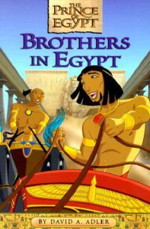 Brothers in Egypt - Lynne Reid Banks