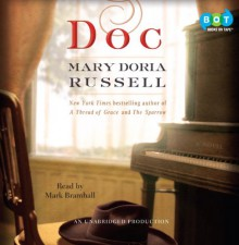 Doc - Mary Doria Russell, Mark Bramhall