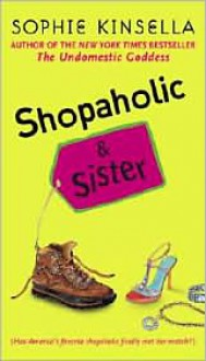 Shopaholic and Sister (Shopaholic Series #4) -