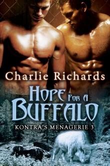 Hope for a Buffalo - Charlie Richards