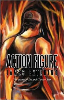 Action Figure - James J. Caterino
