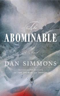 The Abominable - Dan Simmons