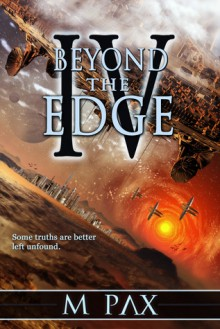 Beyond the Edge - M. Pax