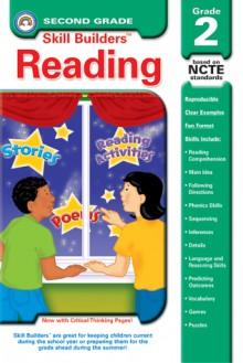 Skill Builders - Reading: 2nd Grade - Kim Carlson, Michele D. Van Leeuwen, Skill Builders