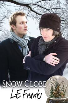 Snow Globe - LE Franks