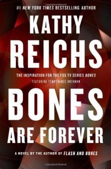 Bones are Forever -