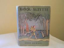 Bayou Suzette - Lois Lenski