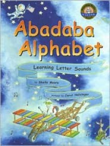 Abadaba Alphabet - Sheila Moore