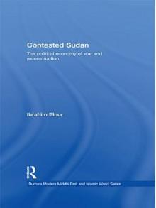 Contested Sudan - Ibrahim Elnur