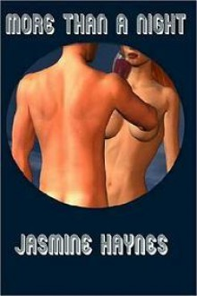 More Than A Night - Jasmine Haynes