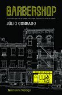 Barbershop - Júlio Conrado