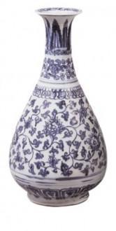 Il Vaso Ming - Fabio F. Centamore