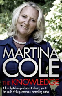 The Knowledge - Martina Cole
