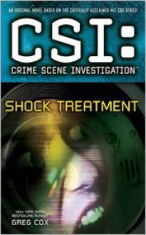 Shock Treatment - Greg Cox