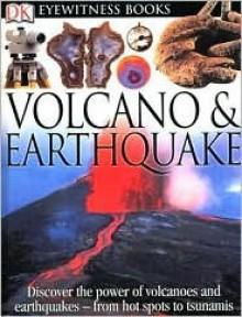 Volcanoe & Earthquake - Susanna van Rose, Sussanna Van Rose