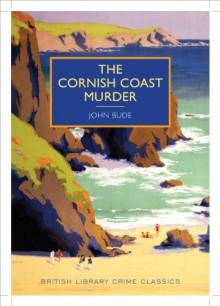 The Cornish Coast Murder - John Bude