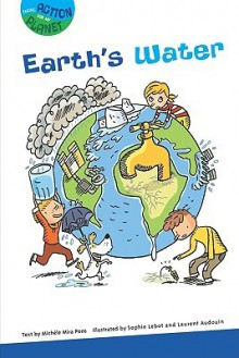 Earth's Water - Michele Pons Pons, Isabelle Ramade-Masson