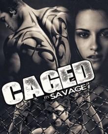 Caged - Savage7289