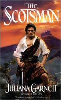 The Scotsman - Juliana Garnett