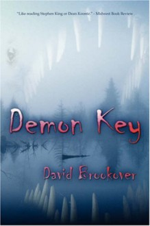 Demon Key - David Brookover