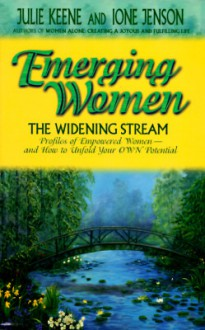 Emerging Women: The Widening Stream - Ione Jenson