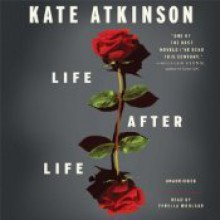 Life After Life - Kate Atkinson, Fenella Woolgar