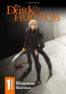 The Dark-Hunters, Vol. 1 - Sherrilyn Kenyon