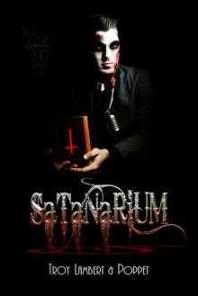 Satanarium - Troy Lambert, Poppet