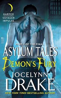 Demon's Fury - Jocelynn Drake