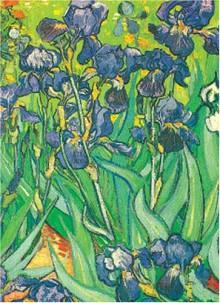NOT A BOOK Van Gogh Notebook - NOT A BOOK
