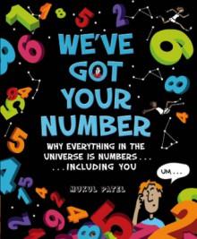 We've Got Your Number - Mukul Patel