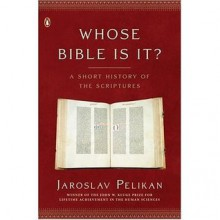 Whose Bible Is It?: A History Of The Scriptures Through The Ages - Paul Hecht