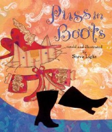 Puss in Boots - Steve Light