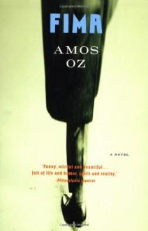 Fima - Amos Oz, Nicholas de Lange