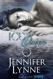 Ice Queen - Jennifer Lynne